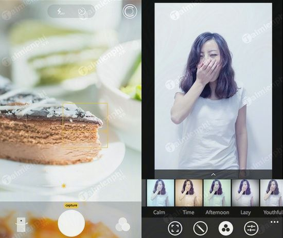 download camera360 cho dien thoai android iphone