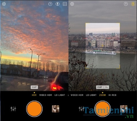 Top beautiful photo editor apps for iphone