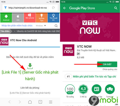 cach tai va cai dat vtc now cho dien thoai android iphone 2