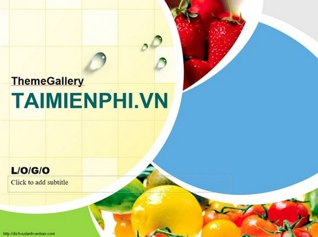 tong hop mau template powerpoint