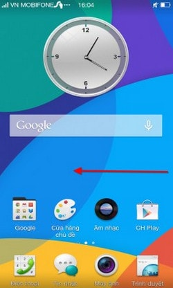 chup anh man hinh bang dien thoai oppo find 7a