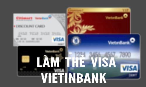 mo the visa vietinbank