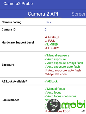 cach tai google camera 7 0 ve dien thoai android 2