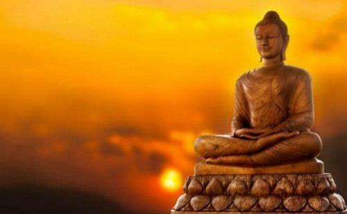 Nằm mơ thấy Phật 1
