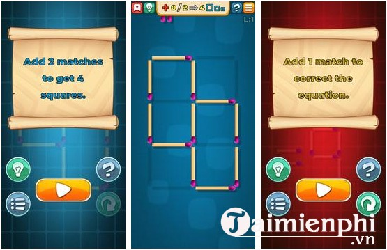 top game puzzle hay nhat