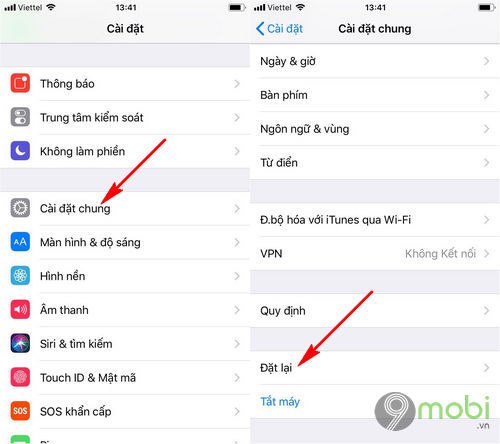 cach dong bo anh tu icloud ve iphone 2