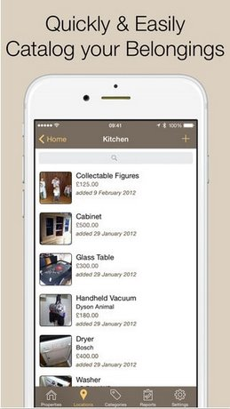 Home Contents cho iPhone mien phi