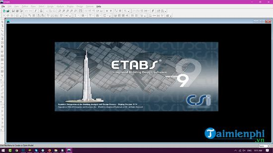 cach backup file etabs tu dong 2