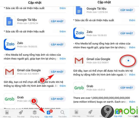 cach chan hinh anh tren gmail cho iphone 2