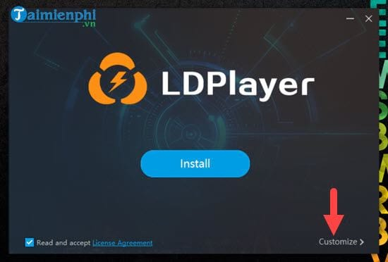 cach choi game android tren pc bang ldplayer 2