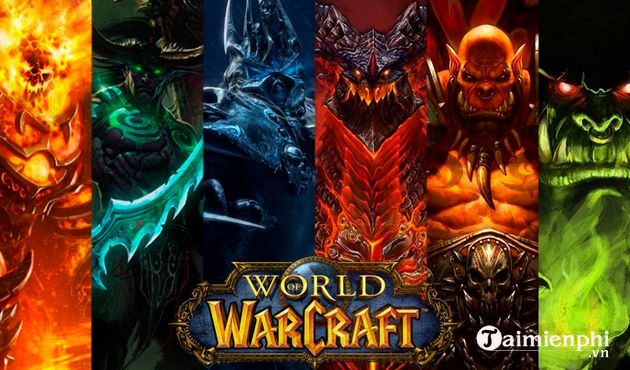 cach choi mien phi world of warcraft 2020