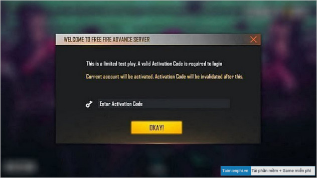 cach dang ky choi free fire ob27 advance server 2