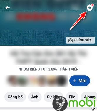 cach dat cau hoi cho thanh vien muon vao group facebook tren dien thoai 2
