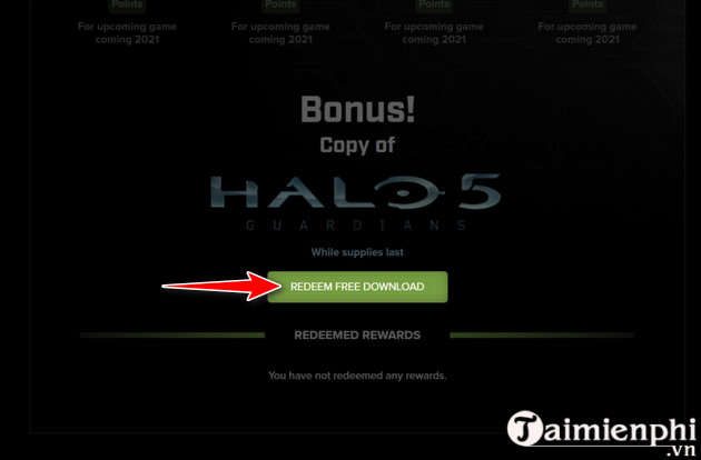 cach nhan mien phi game halo 5 guardians voi monster energy 2
