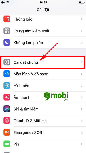 cach reset iphone 6 iphone 6 plus ve trang thai moi 2