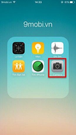 huong dan su dung camera iphone