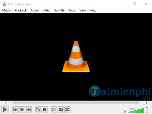 cach su dung vlc media player