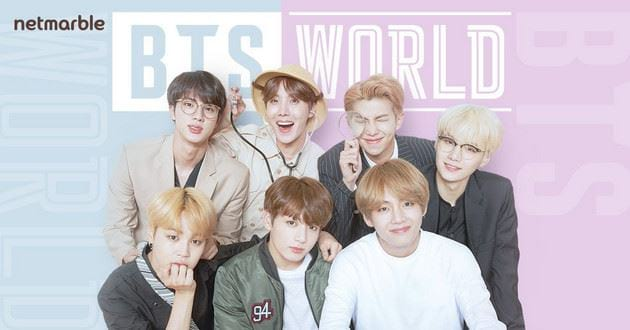 cach tang cap affinity trong bts world 2