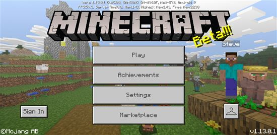cach tham gia may chu server nhieu nguoi choi trong minecraft pe 2