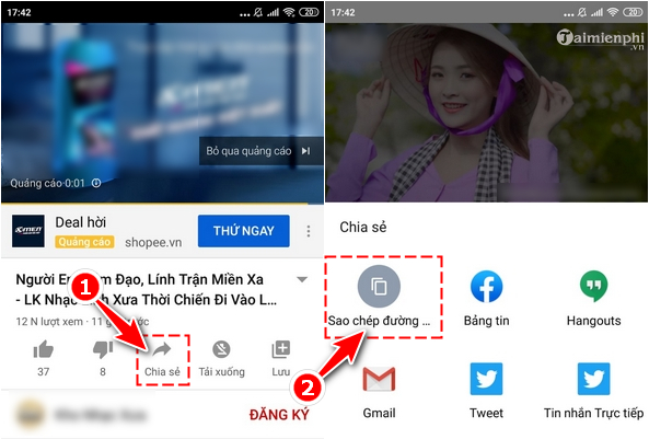 how to watch youtube on android does not show high 2