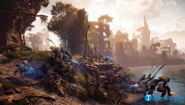 cau hinh choi game horizon zero dawn tren pc 2