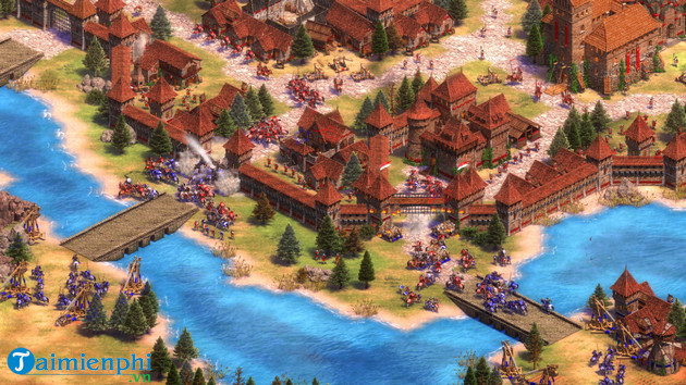 cau hinh game age of empires ii definitive edition tren pc 3