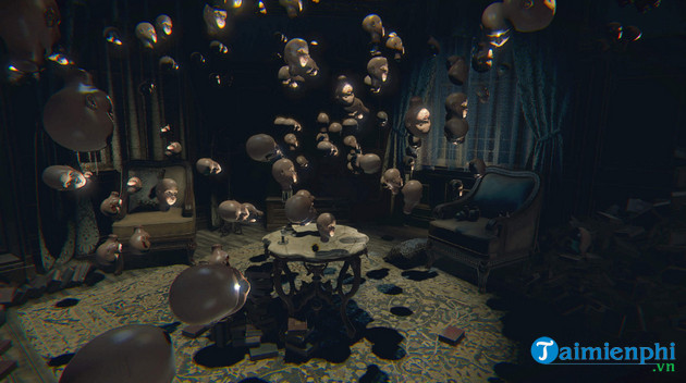cau hinh game layers of fear tren pc 2