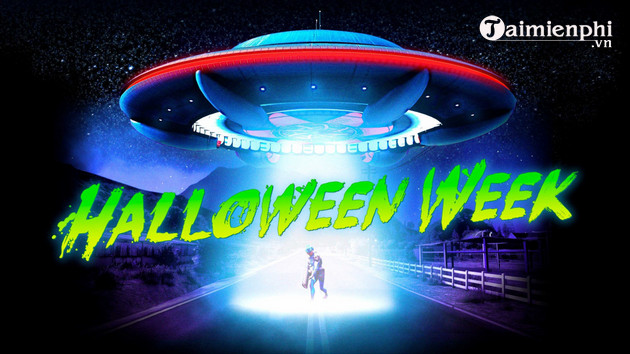 chao don tuan le halloween trong grand theft auto online 2