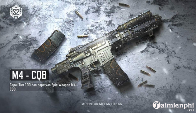chi tiet ban update call of duty mobile season 2 2