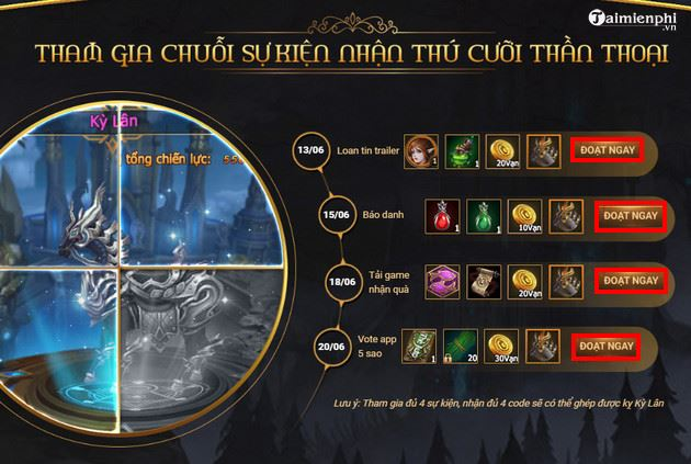 code game thanh chien 3d 2