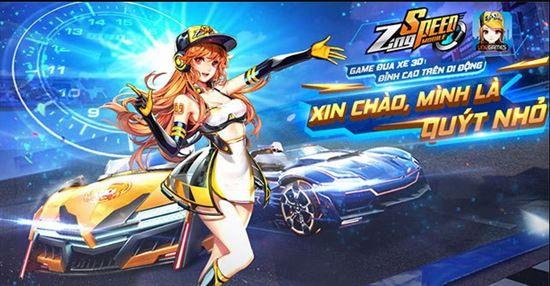 code game zingspeed mobile 2