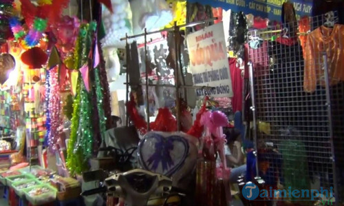 cua hang ban do halloween o ha noi ban do hoa trang 2