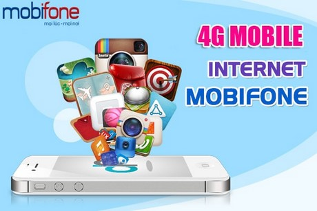 cach dang ky 4g mobifone