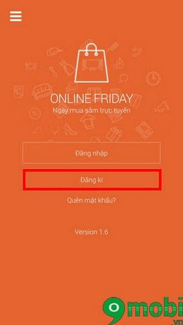 dang ky online friday iphone