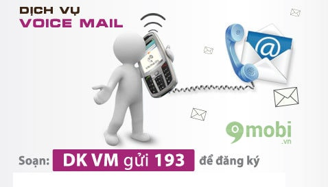 cach dang ky voicemail viettel