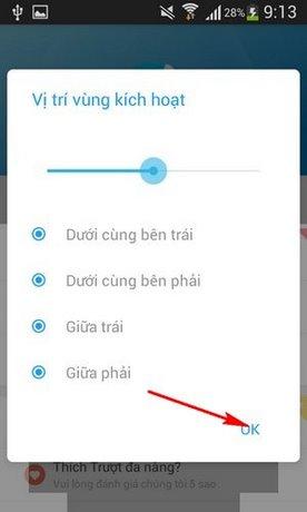 tai Lazy Swipe cho Android