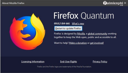 firefox quantum 69 0 3 va loi download tren windows 10 parental controls 2