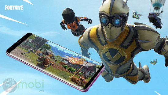 fortnite cho android chinh thuc mo cua phien ban open beta 2