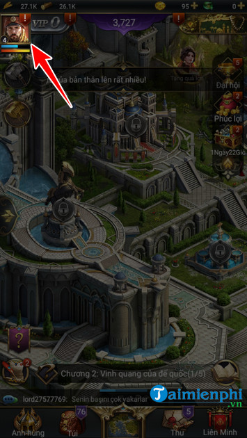 giftcode game days of empire 2
