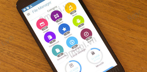 top ung dung quan ly tap tin tren android file manager 2