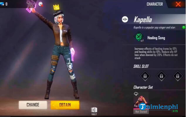 he lo thong tin chi tiet ve ban cap nhat free fire ob21