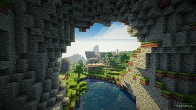 minecraft wallpapers wallpapers 2