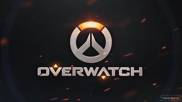 Hình nền Overwatch đẹp mê hồn