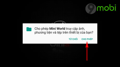 huong dan cach choi mini world co ban 2