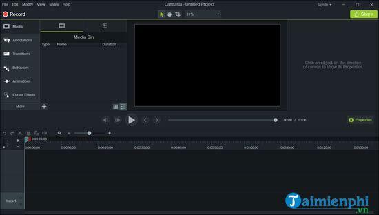 Hướng dẫn cách ghép nhạc vào Video nhanh, đơn giản 1