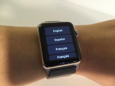 cach ket noi Apple Watch voi iPhone