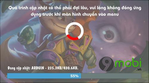 huong dan mod skin ngo khong game lien quan mobile 2