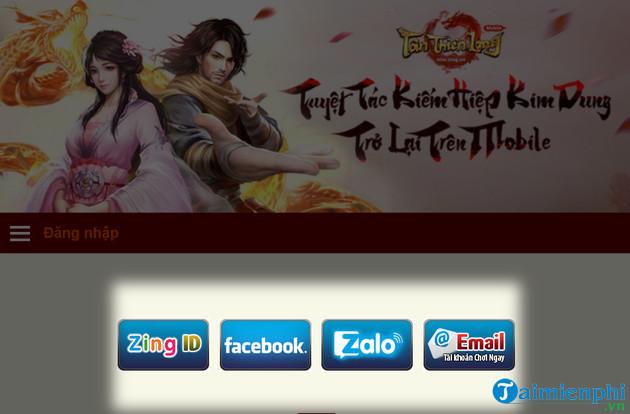 nhan code tan thien long mobile
