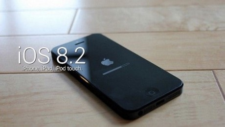 tai iOS 8.2 cho iPhone 6 plus, 6, ip 5s, 5, 4s