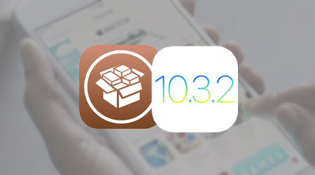 jailbreak iOS 10.3.2 cho iPad